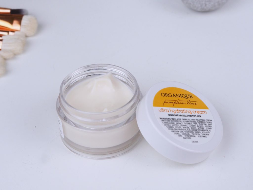 Organique Ultra Hydrating Cream