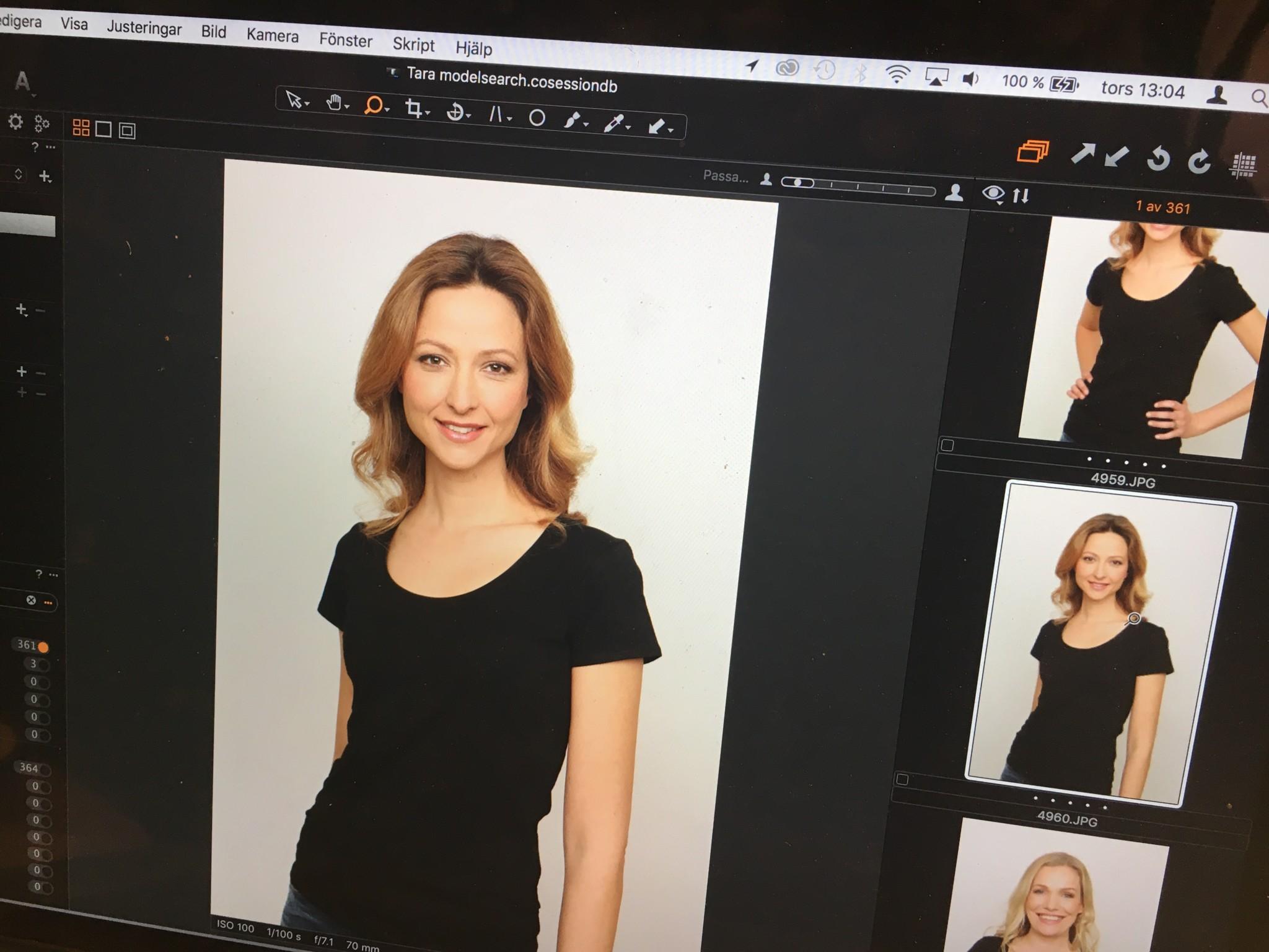 Tara Model Search