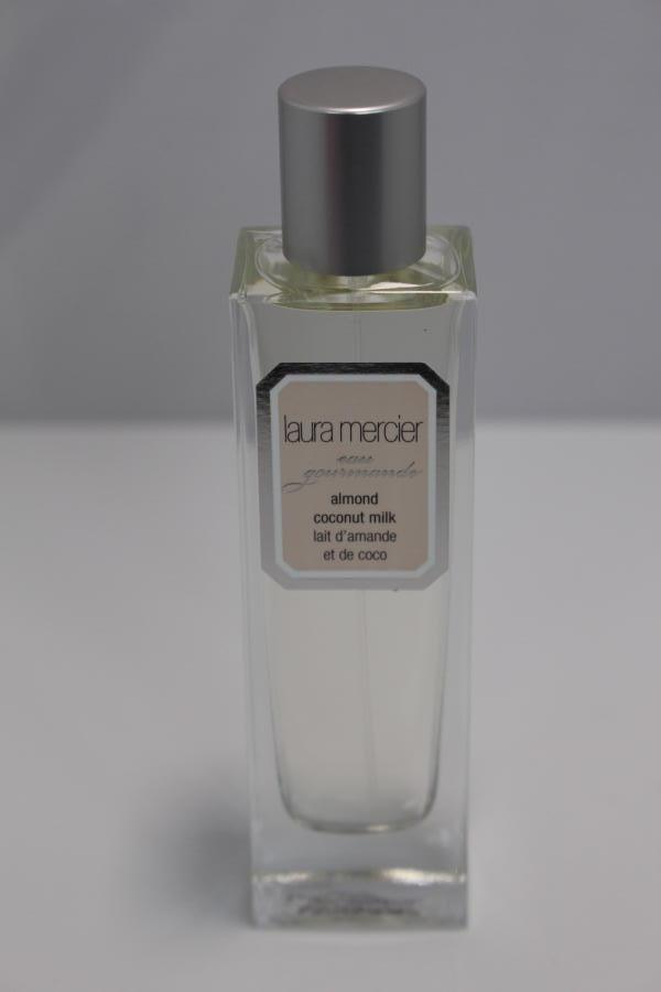 Laura Mercier Eau Gourmande Almond coconut milk