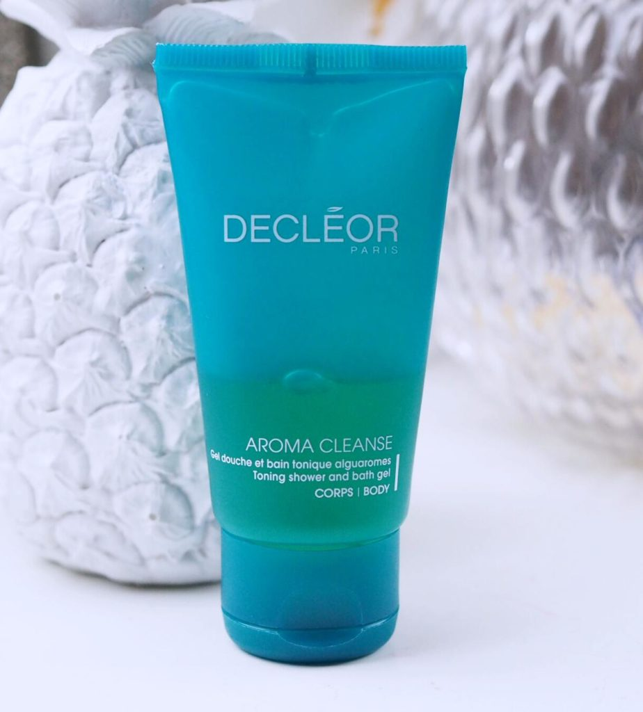 Decléor Aroma Cleanse Toning Shower and Bath Gel