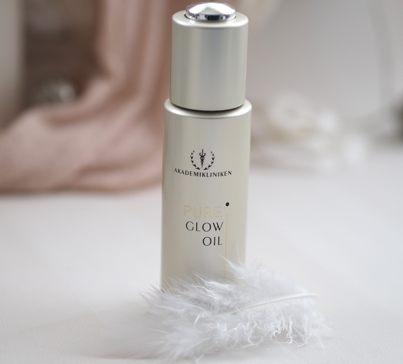 Pure Glow Oil