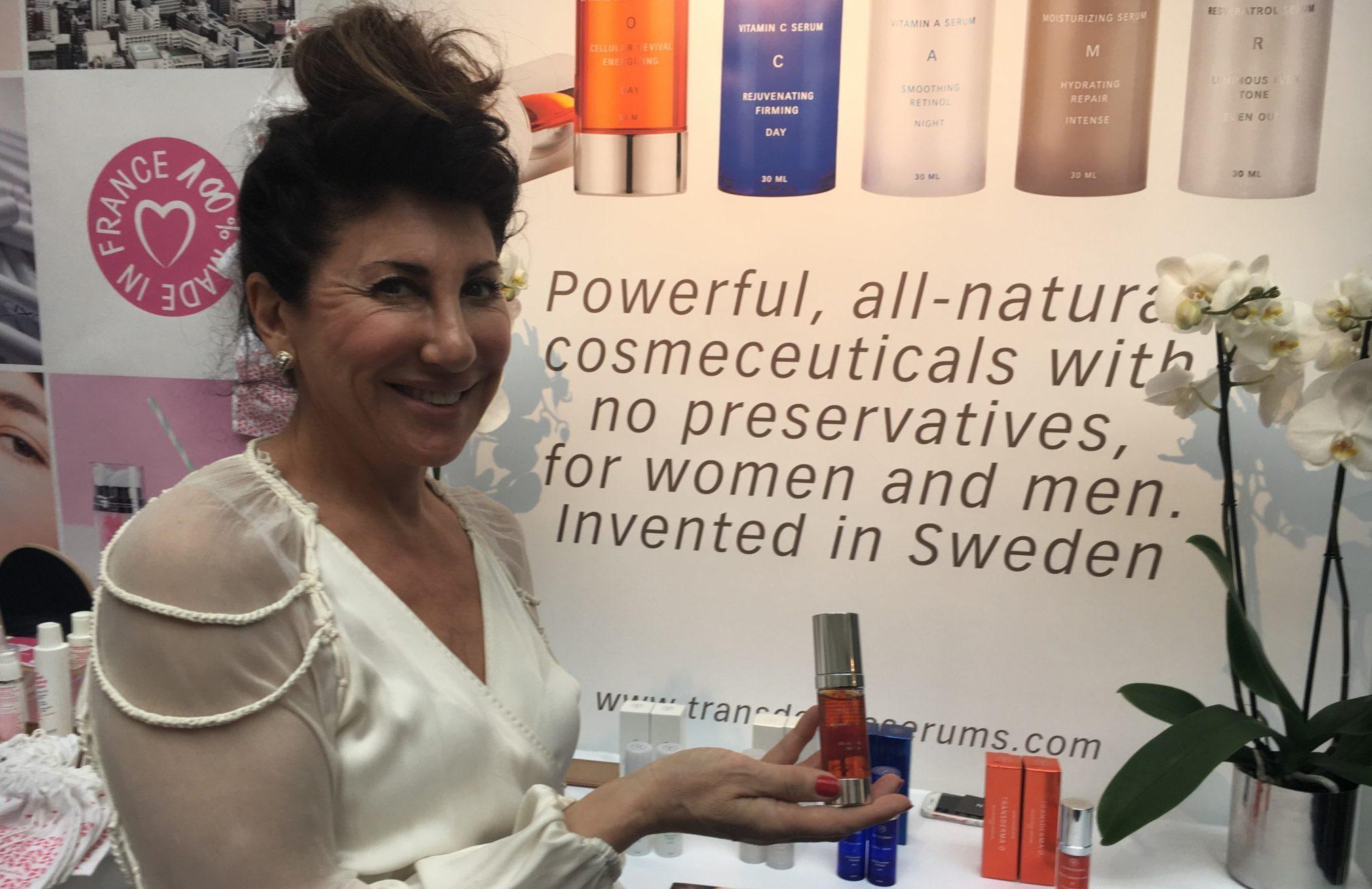 Stockholm Beauty Week