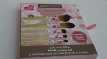 EcoTools The Modern Romance collection
