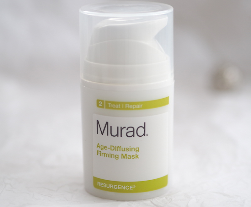 Age-Diffusing Firming Mask