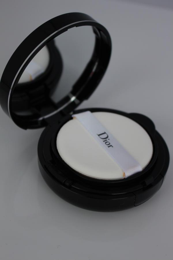 Diorskin Forever Cushion Foundation