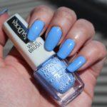 IsaDora Wonder Nail 757 Scuba Blue