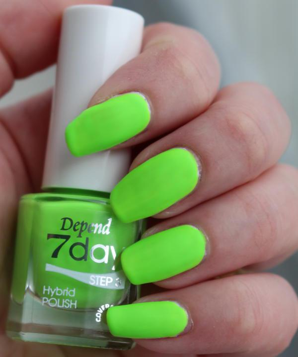Neon Attitude collection