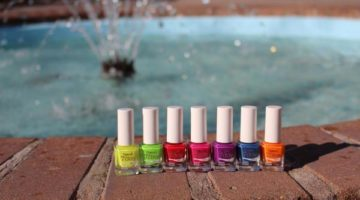 Neon Attitude collection