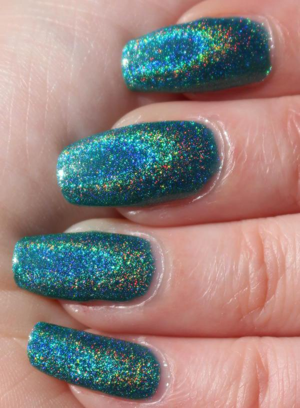 The holo hookup april 2017