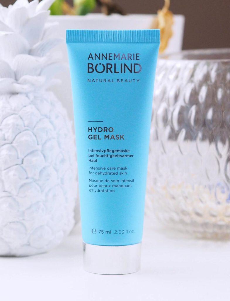AnneMarie Börlind Hydro Gel Mask