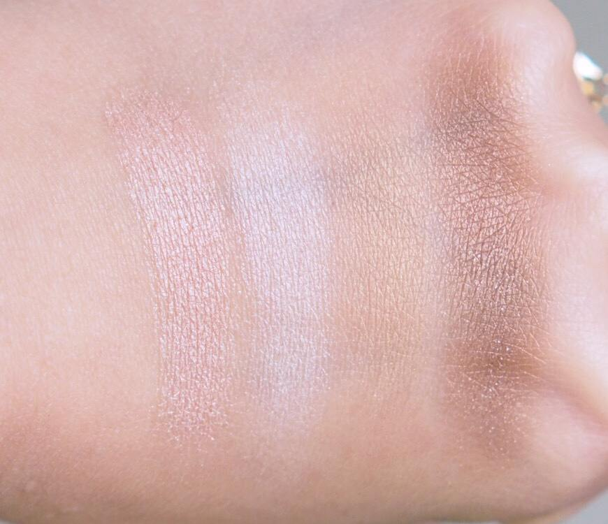 Maria Åkerberg Endless Summer Swatch
