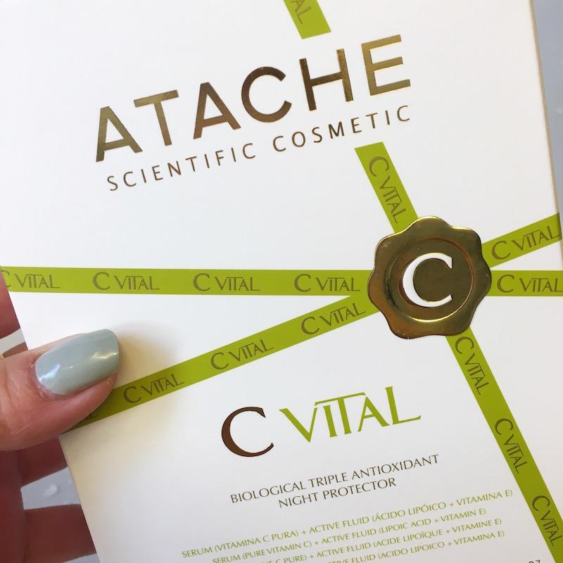 Atache C Vital