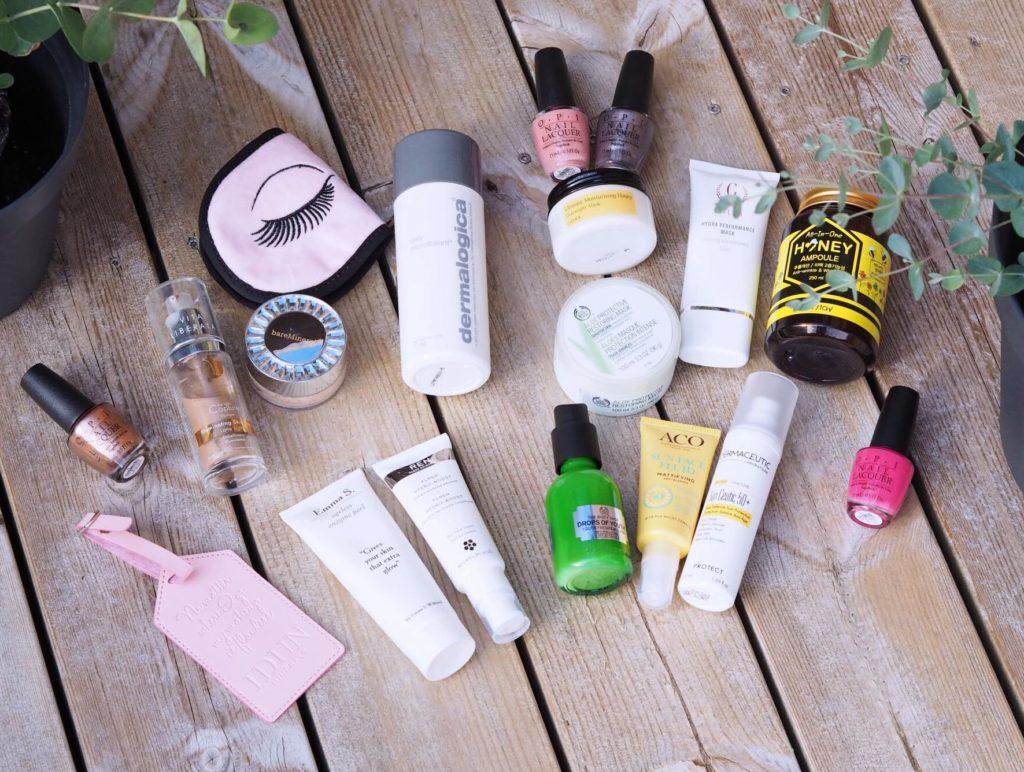 Så tar du hand om din hud på sommaren