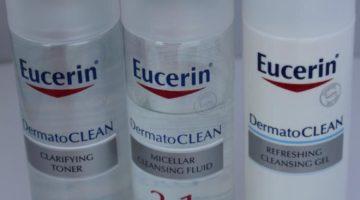 Eucerin Dermatoclean