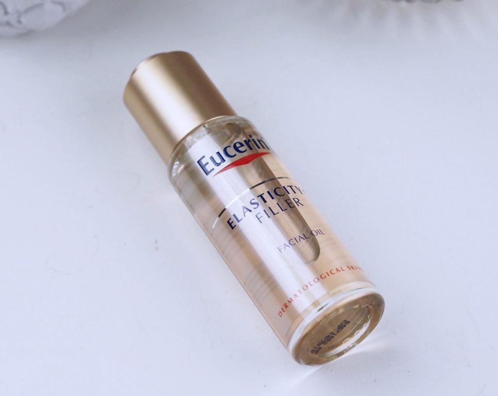 Eucerin Elasticity Filler Facial Oil