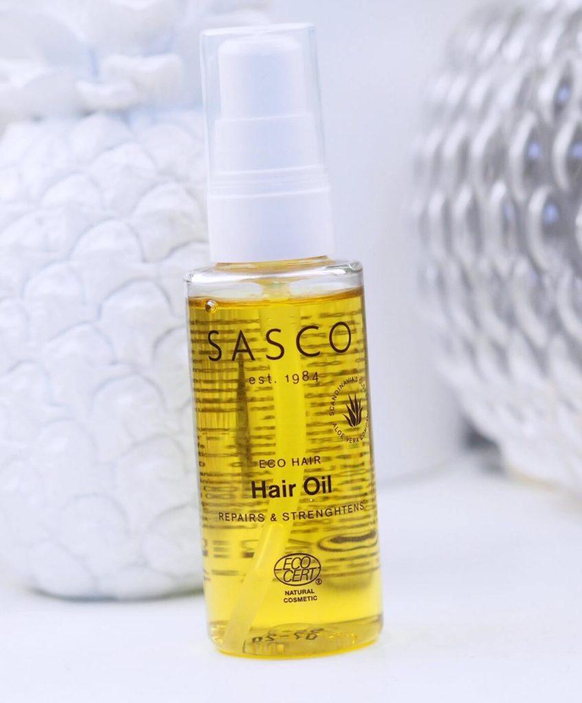Sasco Hair Oil