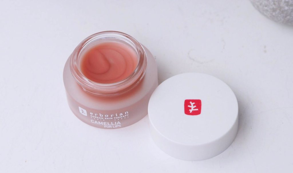 Erborian Camellia for Lips