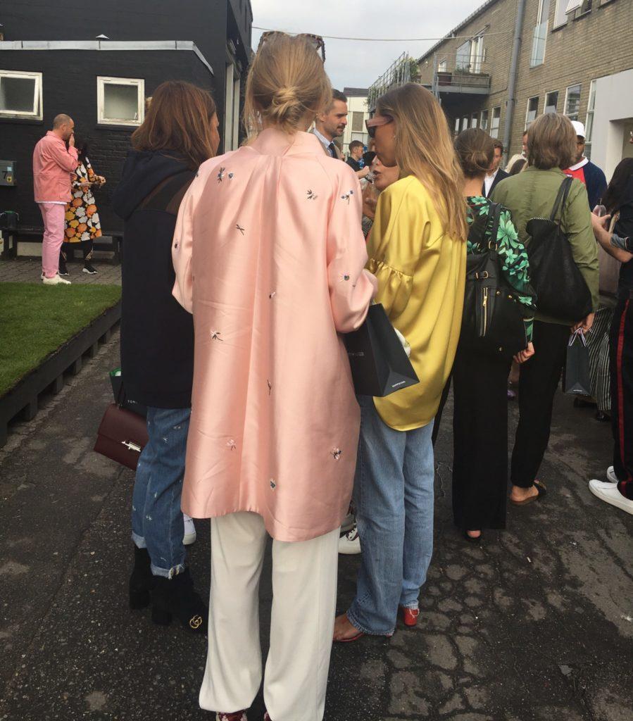 Onsdag med Modepolisen