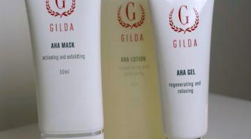 Gilda aha