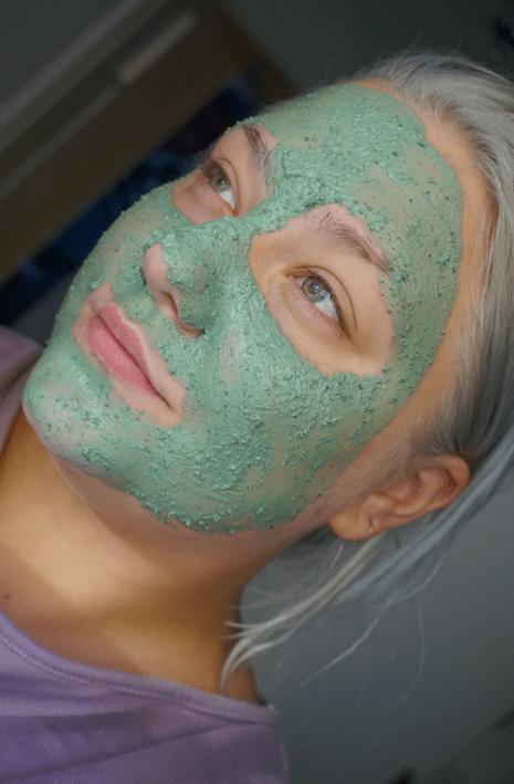 söndagsmasken mask of magnaminty