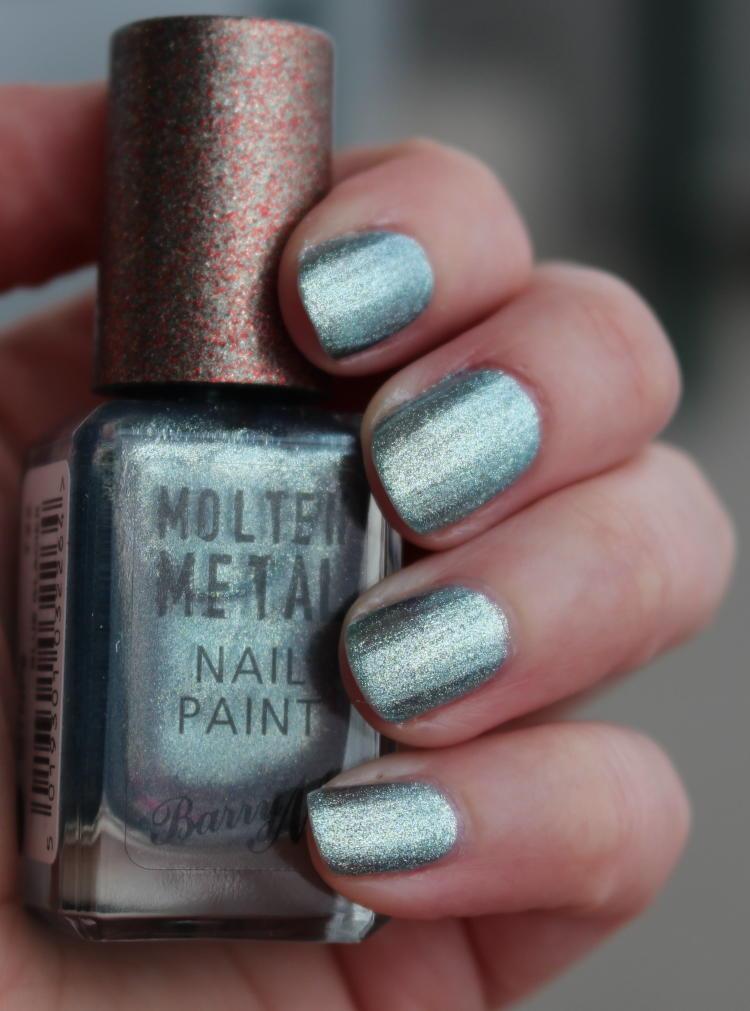 Molten metals