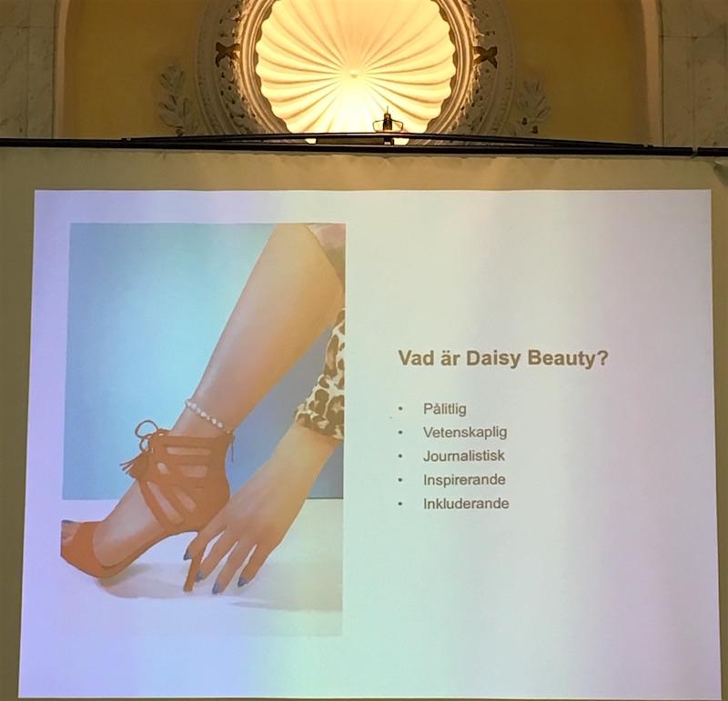 Daisy Beauty Rom