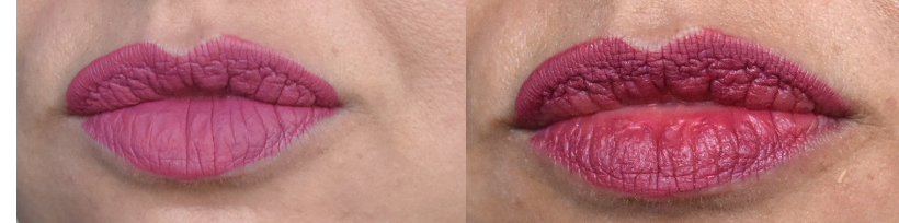 Matte Waterproof Liquid Lipstick