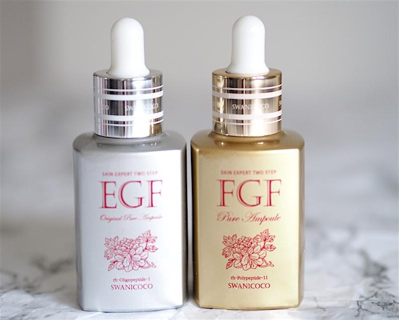 FGF och EGF