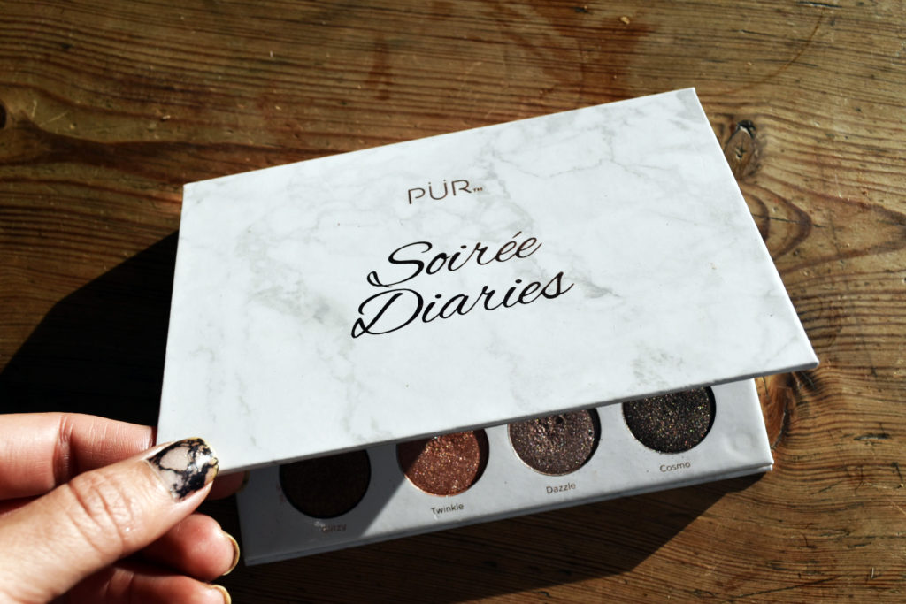 Soirée Diaries