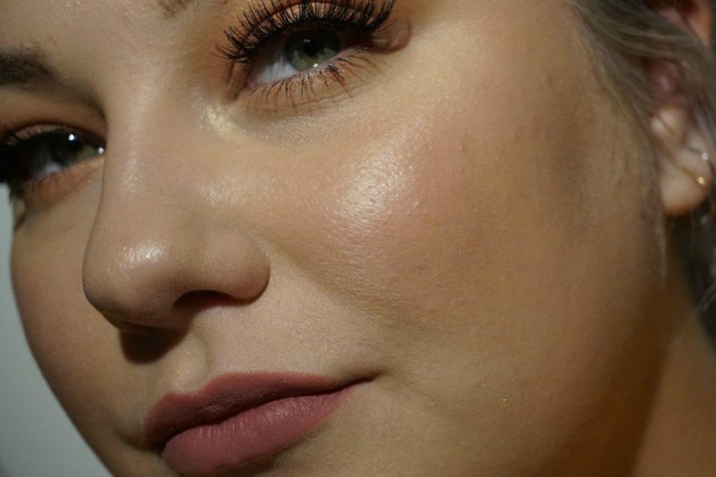 Lumene Natural glow foundation