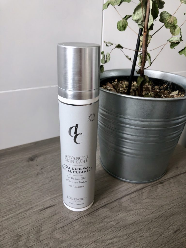 LCC Cell Renewal Facial Cleanser