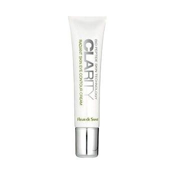 clarity radiant skin eye contour cream