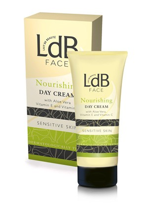 ldb face cream