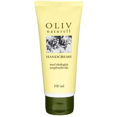 oliv handkräm