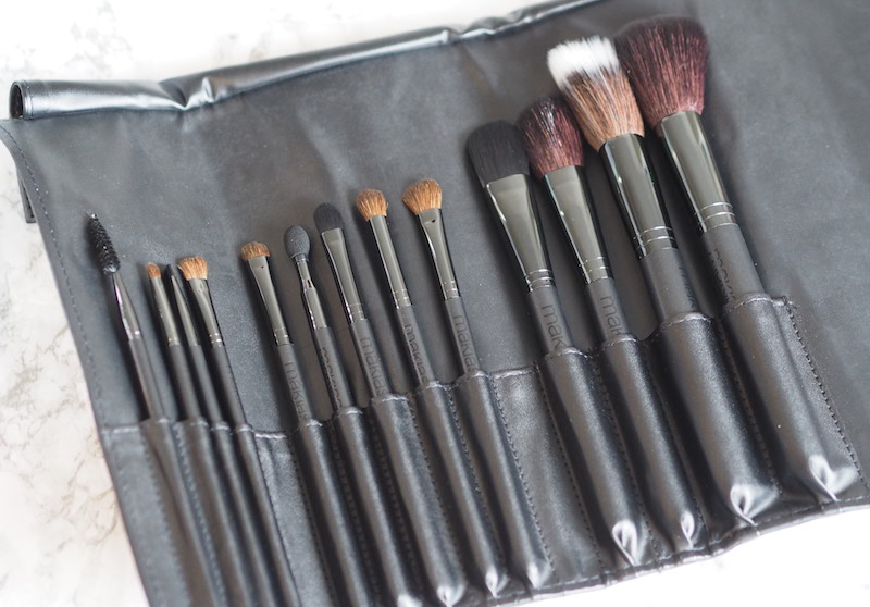 Makiash Brush kit