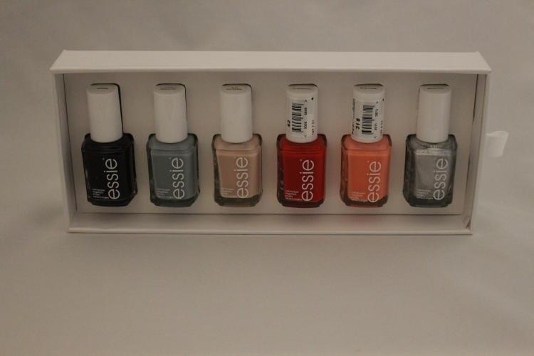 Essie favoriter