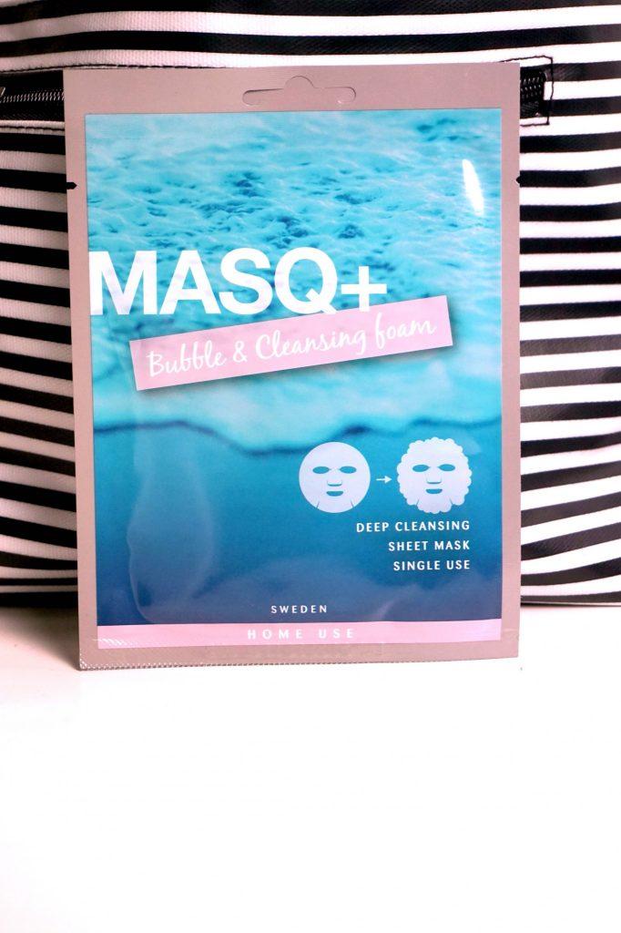 3 masker