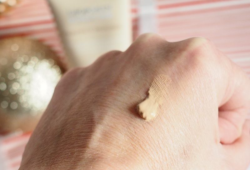 Diorskin Forever Mousse Foundation