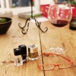 vin och läsglasögon