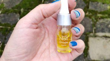 tipp-topp naglar Nagelolja by Camilla