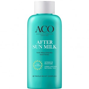 Aco cleansing milk