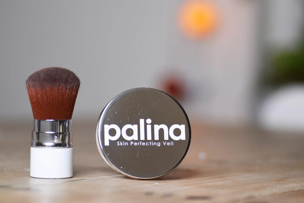 smink jag inte klarar mig utan Palina Skin Perfecting Veil
