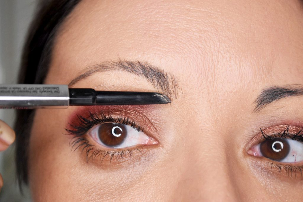 Naturliga ögonbryn Benefit Goof Proof Eyebrow pen