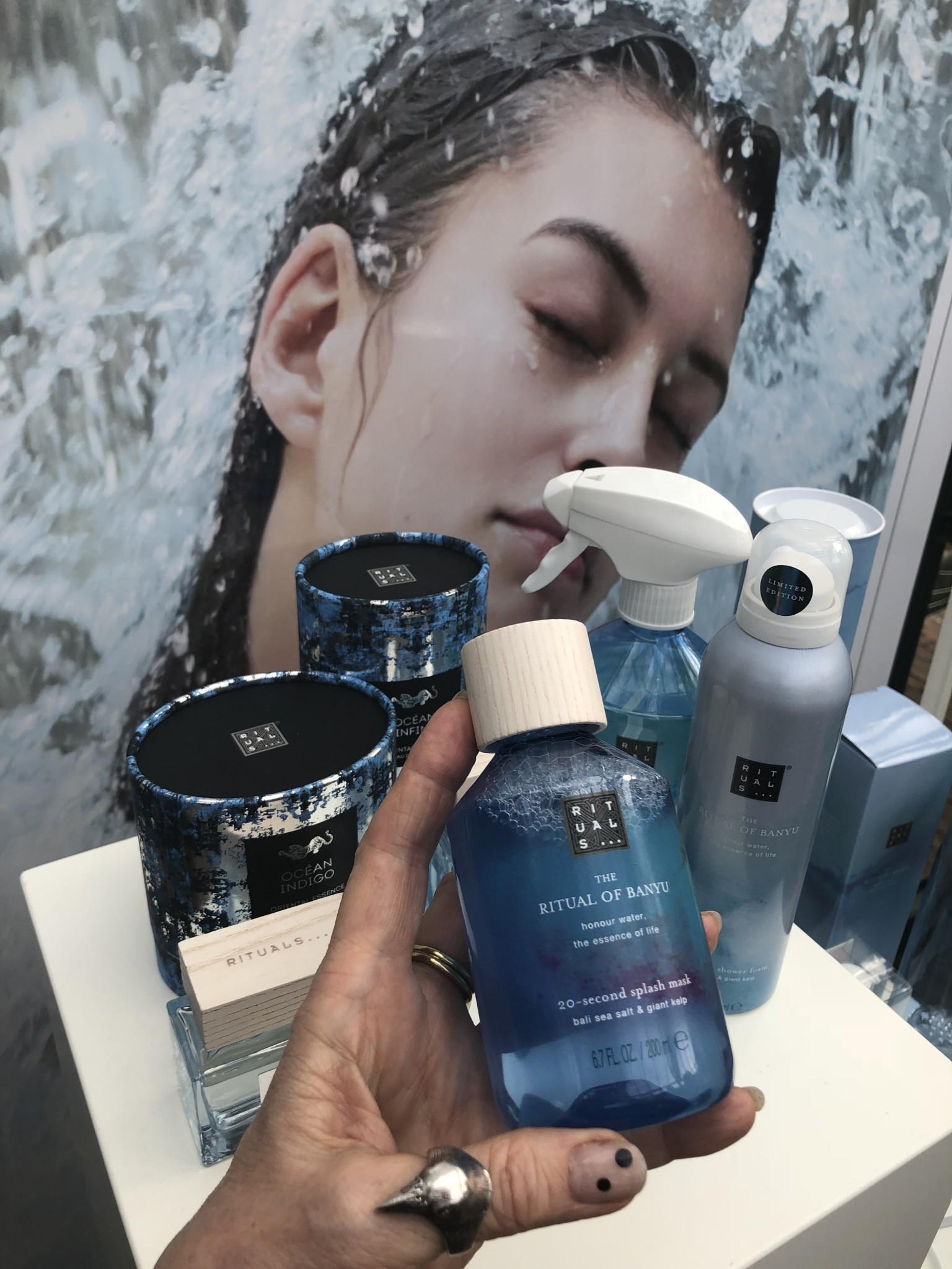 rituals ansiktsvård recension
