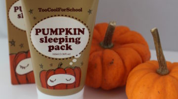 Too Cool For School The Pumpkin Sleeping Pack