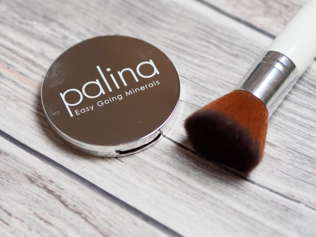 Palina Easy Going Minerals
