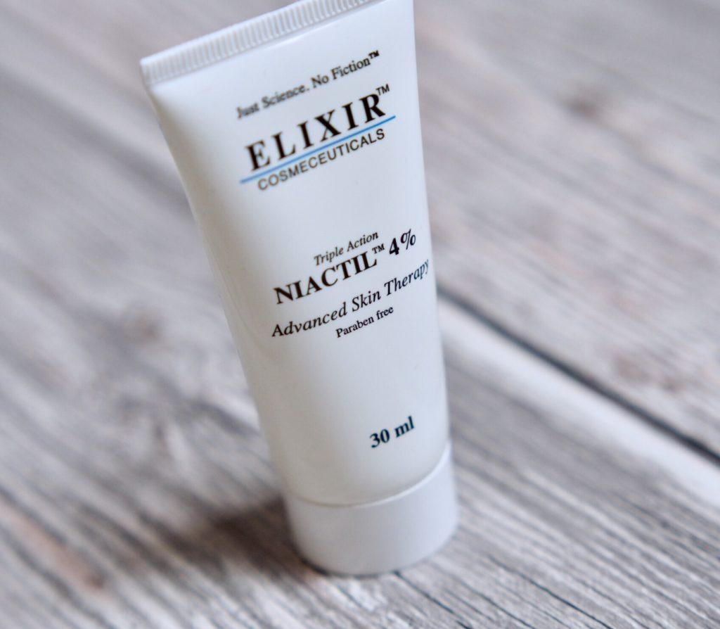 Elixir Cosmeceuticals Niactil 4%