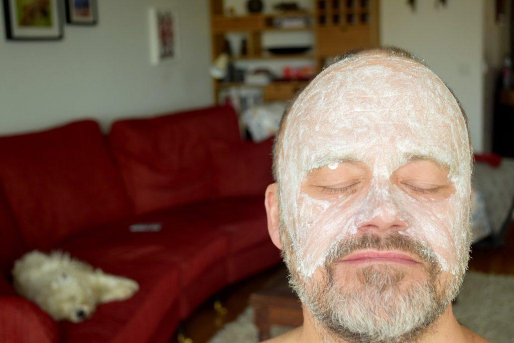 mitt hemliga liv som barberare åt min man