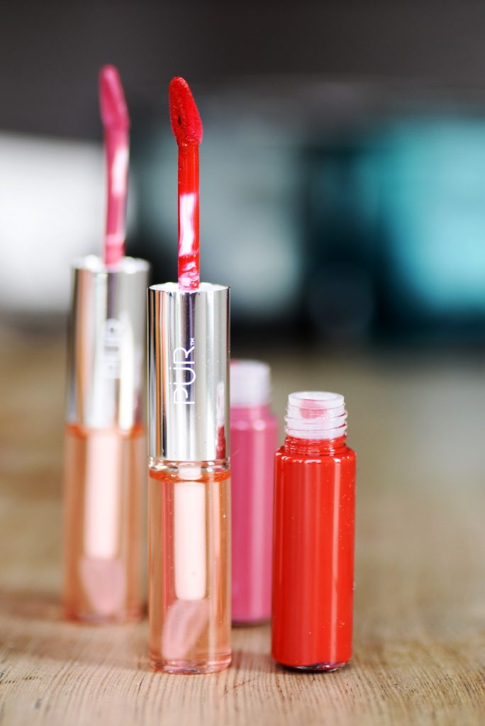 4-in-1 Lip Duo Pür Cosmetics