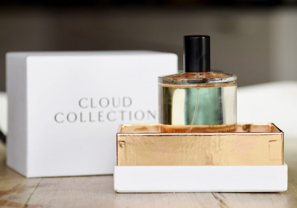 Cloud Collection Zarkoperfume